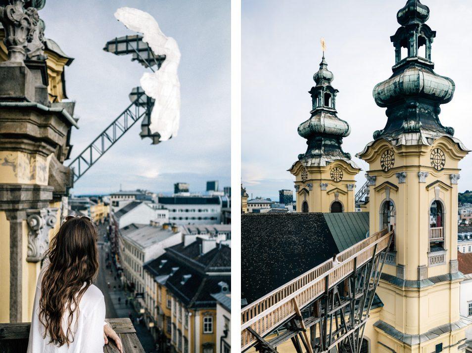 Visiter l'Autriche - Linz