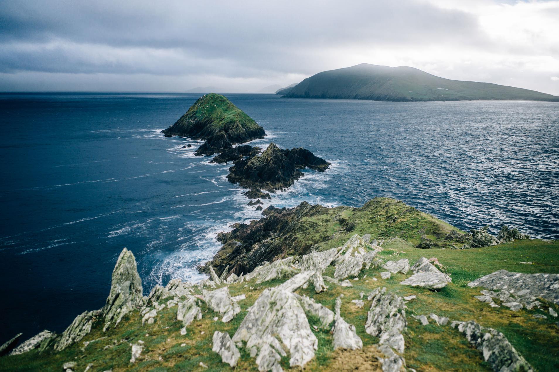 ferry pour l 39 irlande road trip sur la wild atlantic way blog voyage carnets de traverse. Black Bedroom Furniture Sets. Home Design Ideas