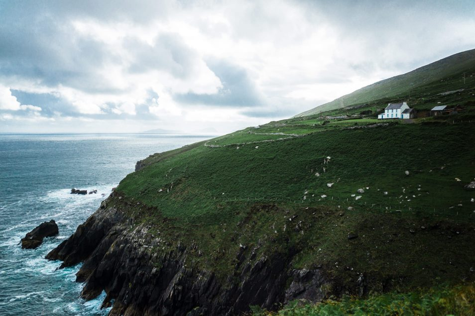 Road trip sur la Wild Atlantic Way, Irlande
