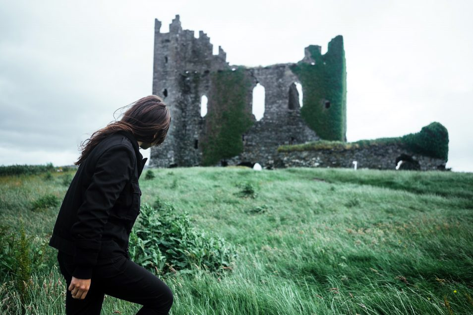 Road trip sur la Wild Atlantic Way, Irlande - Chateau Ballycarbery