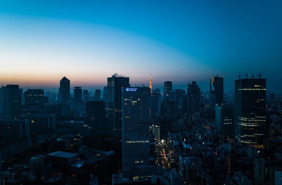 Tokyo — Inspiration photographique, belles adresses et guide pratique
