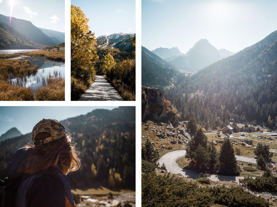 Pyrenees catalanes, Espagne - Aiguestortes