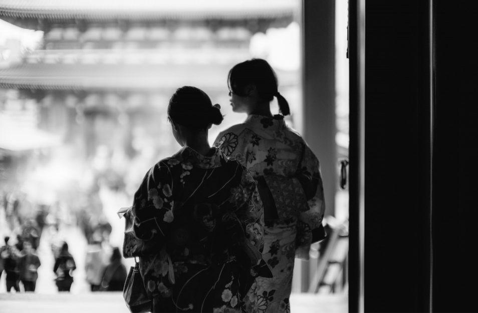 Visiter Tokyo - Asakusa
