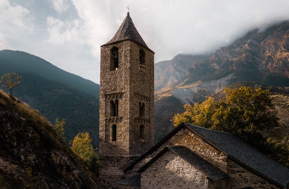 Pyrenees catalanes, Espagne - Vall de Boi