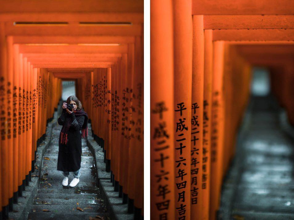Visiter Tokyo - Quartier Akasaka