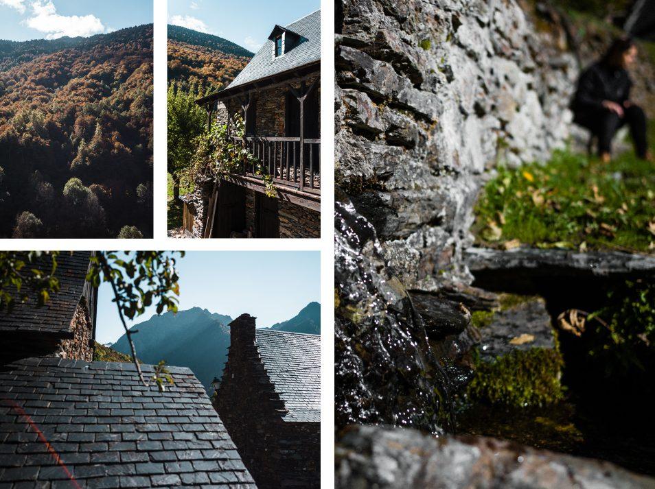 Val d'Aran - Pyrenees catalanes, Espagne