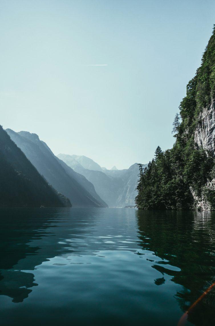 Berchtesgaden, Konigsee - Baviere Allemagne
