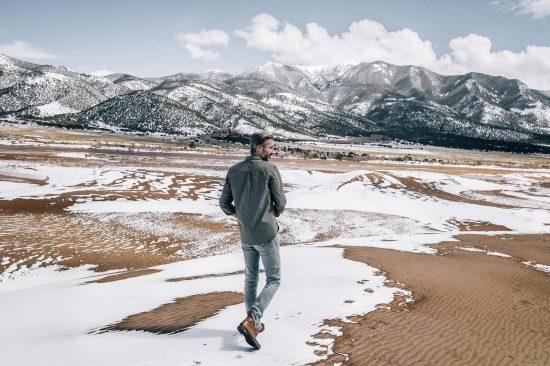 Top 100 des Photographes à suivre - Road trip USA, Colorado