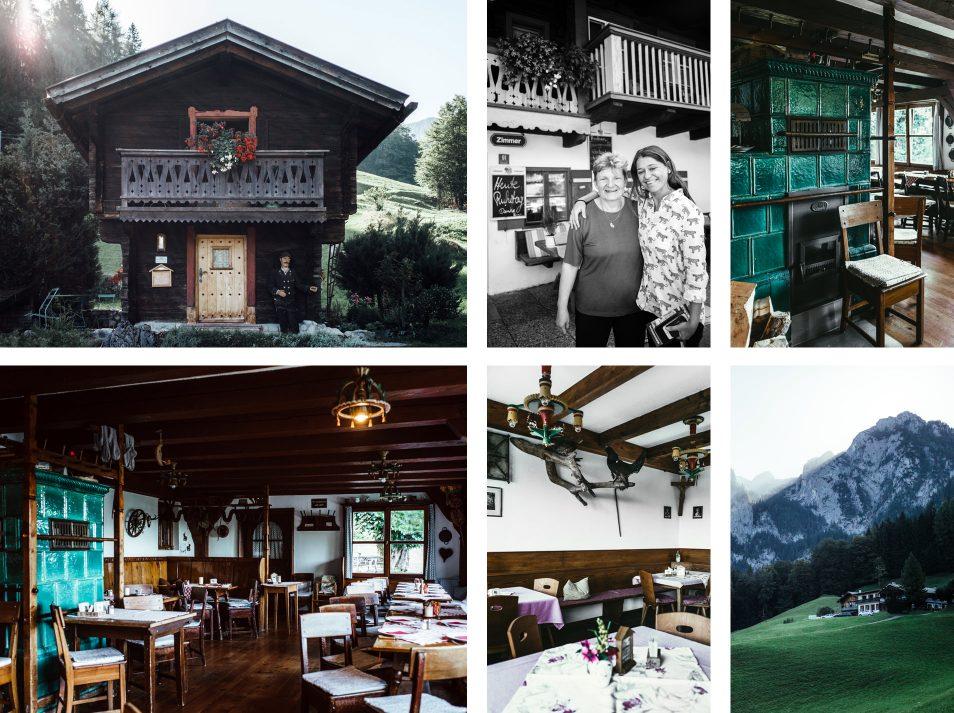 Hotel Berchtesgaden - Baviere, Allemagne
