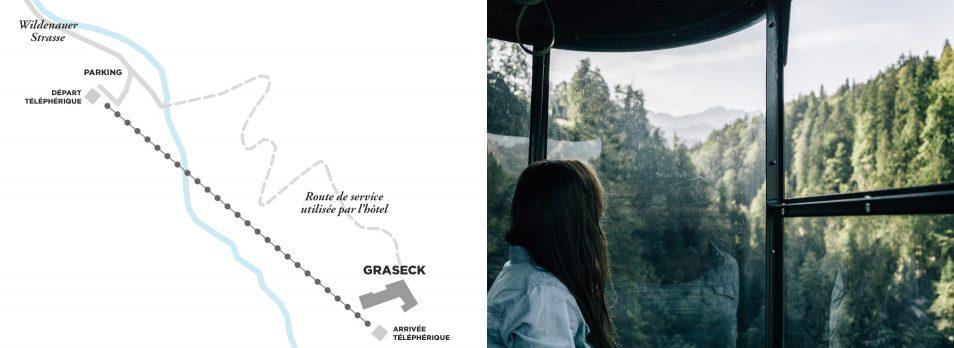 Hotel Graseck, Garmisch-Partenkirchen - Baviere, Allemagne