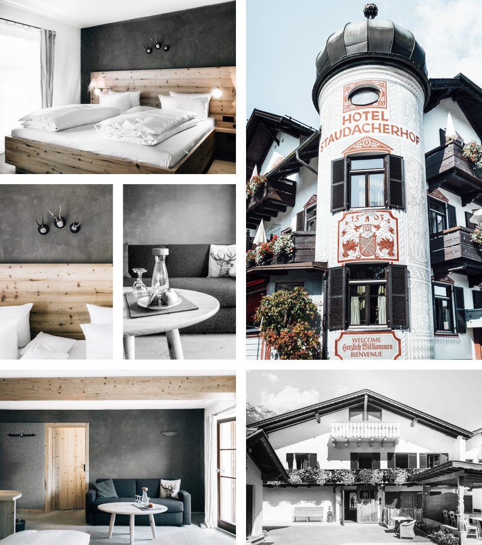 Hotel Staudacherhof, Garmisch-Partenkirchen - Baviere, Allemagne