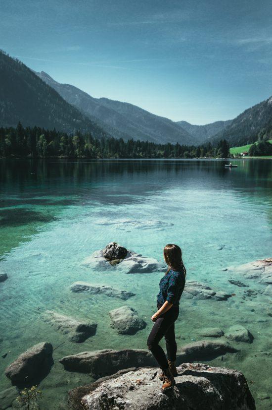 Top 100 des Photographes à suivre - Hintersee, Allemagne