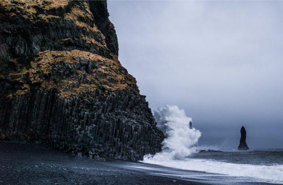 Top 100 des Photographes à suivre - Vik, Islande