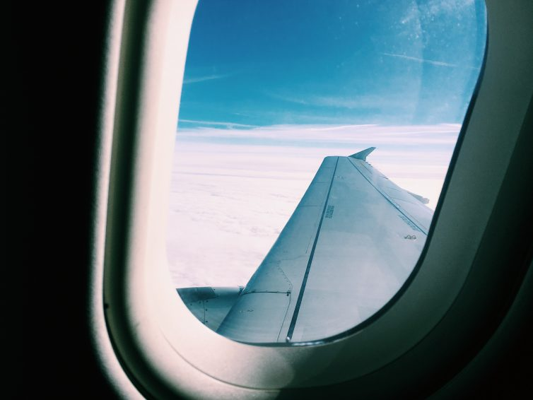 Vol New York - Aer Lingus