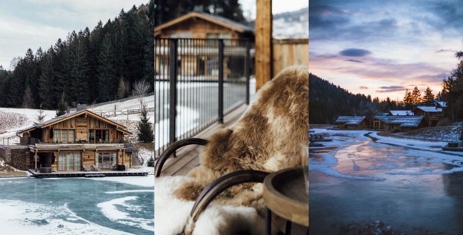 Dolomites Road Trip Italie San Luis Lodges Inspiration