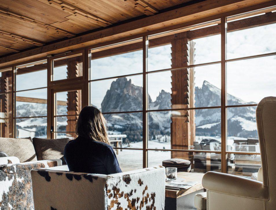 Dolomites Road Trip Italie Adler Mountain Lodge