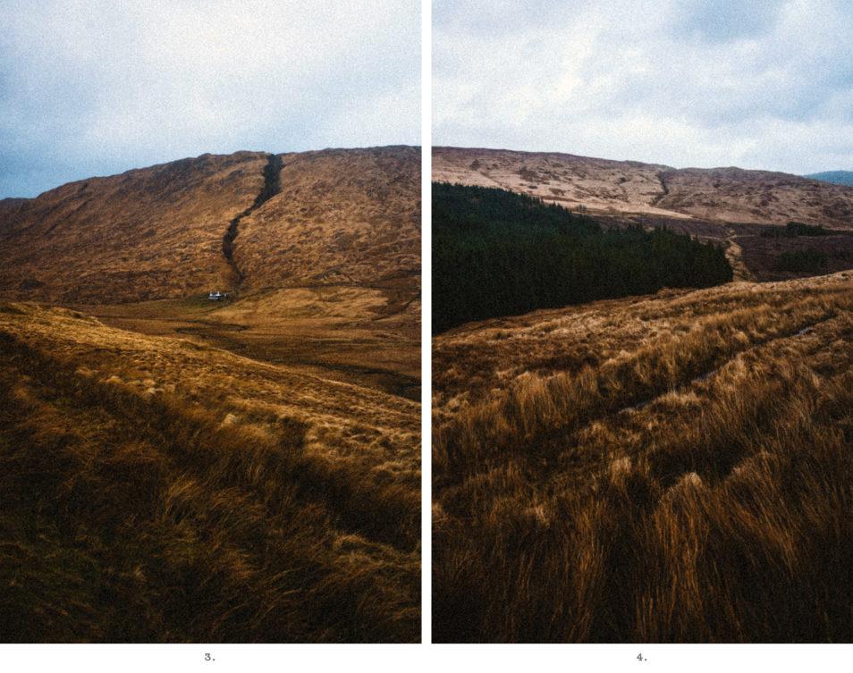 Road Trip en Ecosse Highlands Itinéraires
