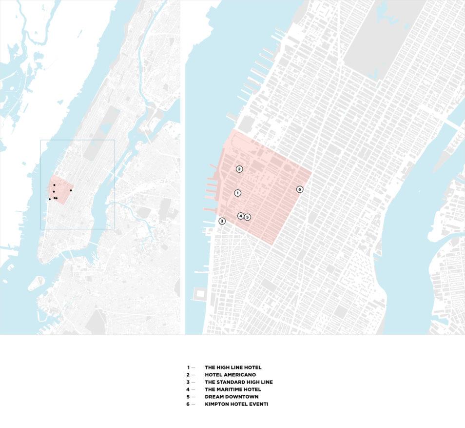 Où dormir dans Chelsea Manhattan Blog Voyage New York