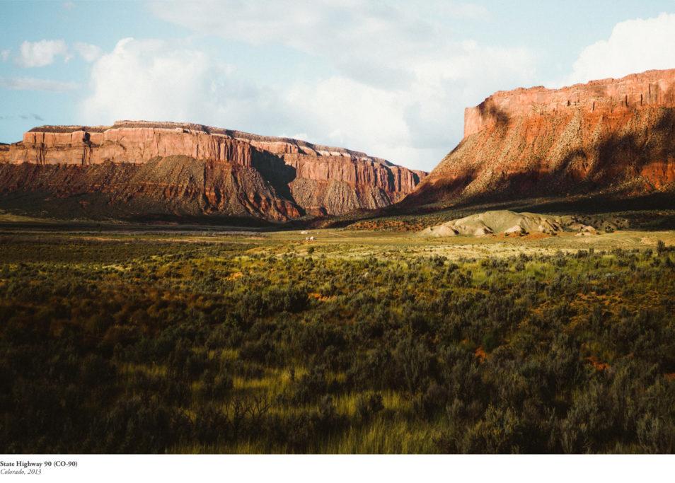 Blog Voyage Itinéraires Road Trip Etats-Unis USA Colorado Ouray Moab