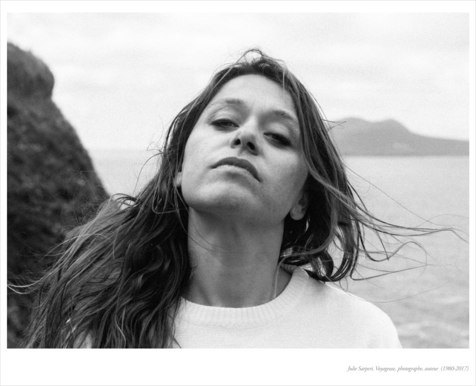 Blog de Voyage Julie Sarperi