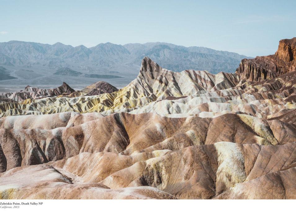 Blog Voyage Itinéraires Road Trip Etats-Unis USA Californie Las Vegas Death Valley