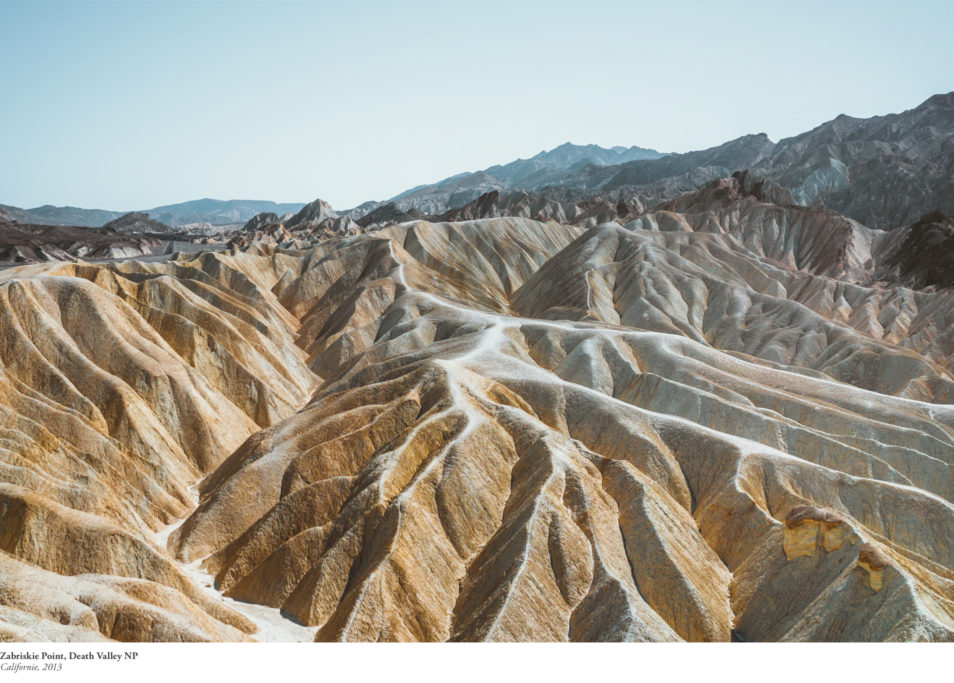 Blog Voyage Itinéraires Road Trip Etats-Unis USA Californie Las Vegas Death Valley