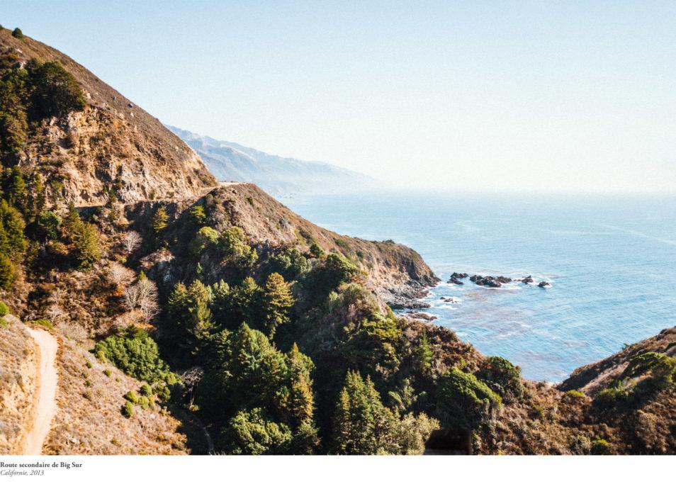 Blog Voyage Itinéraires Road Trip Etats-Unis USA Californie Pacific Coast Highway San Francisco Los Angeles Monterey Moro Bay