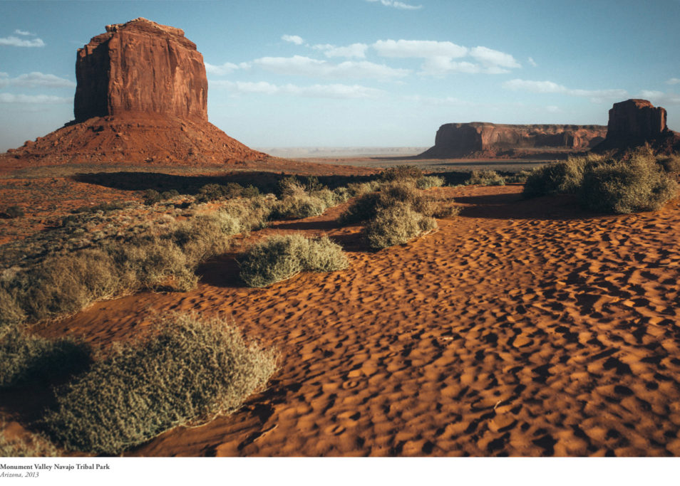Blog Voyage Itinéraires Road Trip Etats-Unis USA Arizona Grand Canyon Monument Valley