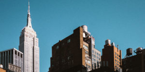 New York Inspiration Photographie Itinéraire City Guide