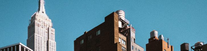 New York Inspiration Photographie Itinéraire City Guide