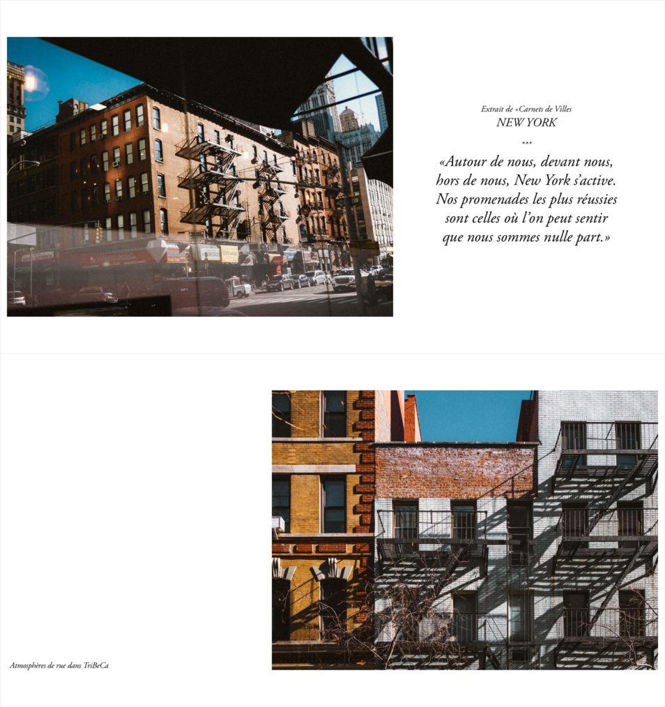 Ou Dormir Tribeca Blog Voyage New York Boutique Hotel Tribeca Lower Manhattan