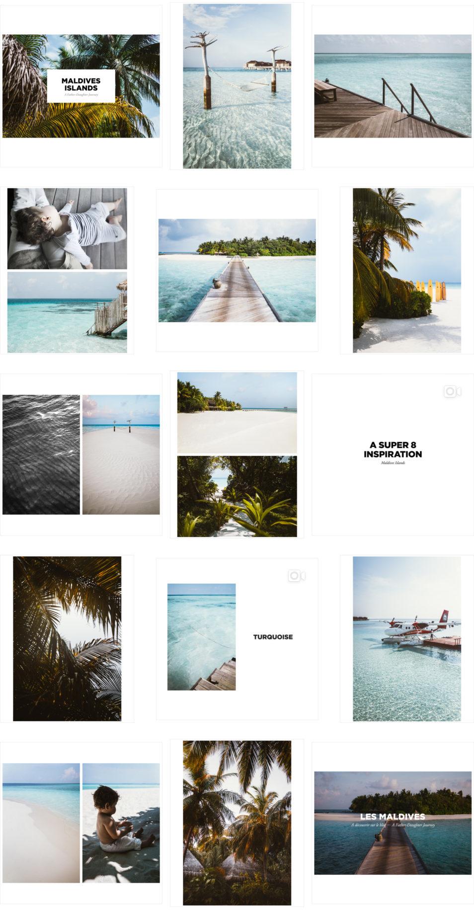 Voyager aux Maldives Blog Voyage Inspiration