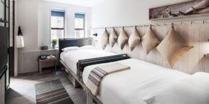 Ou Dormir dans Midtown East Blog Voyage New York