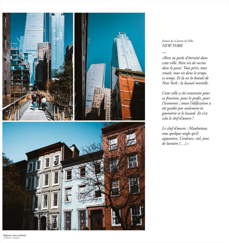 Où dormir dans Chelsea ? Manhattan Blog Voyage New York