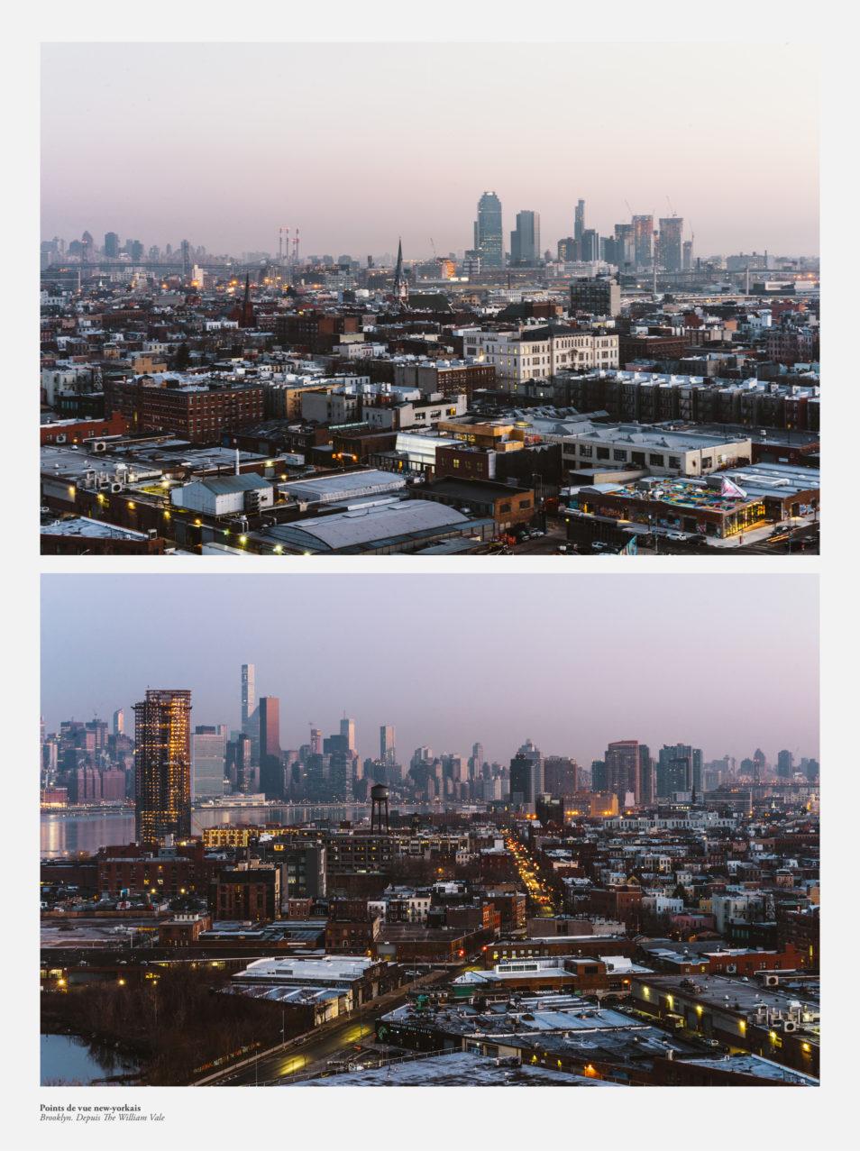 Préparer son voyage à New York Blog Voyage New York