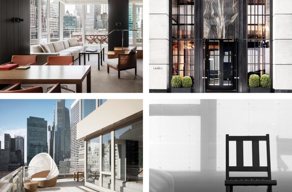 Où dormir dans Midtown ? East Manhattan Blog Voyage New York