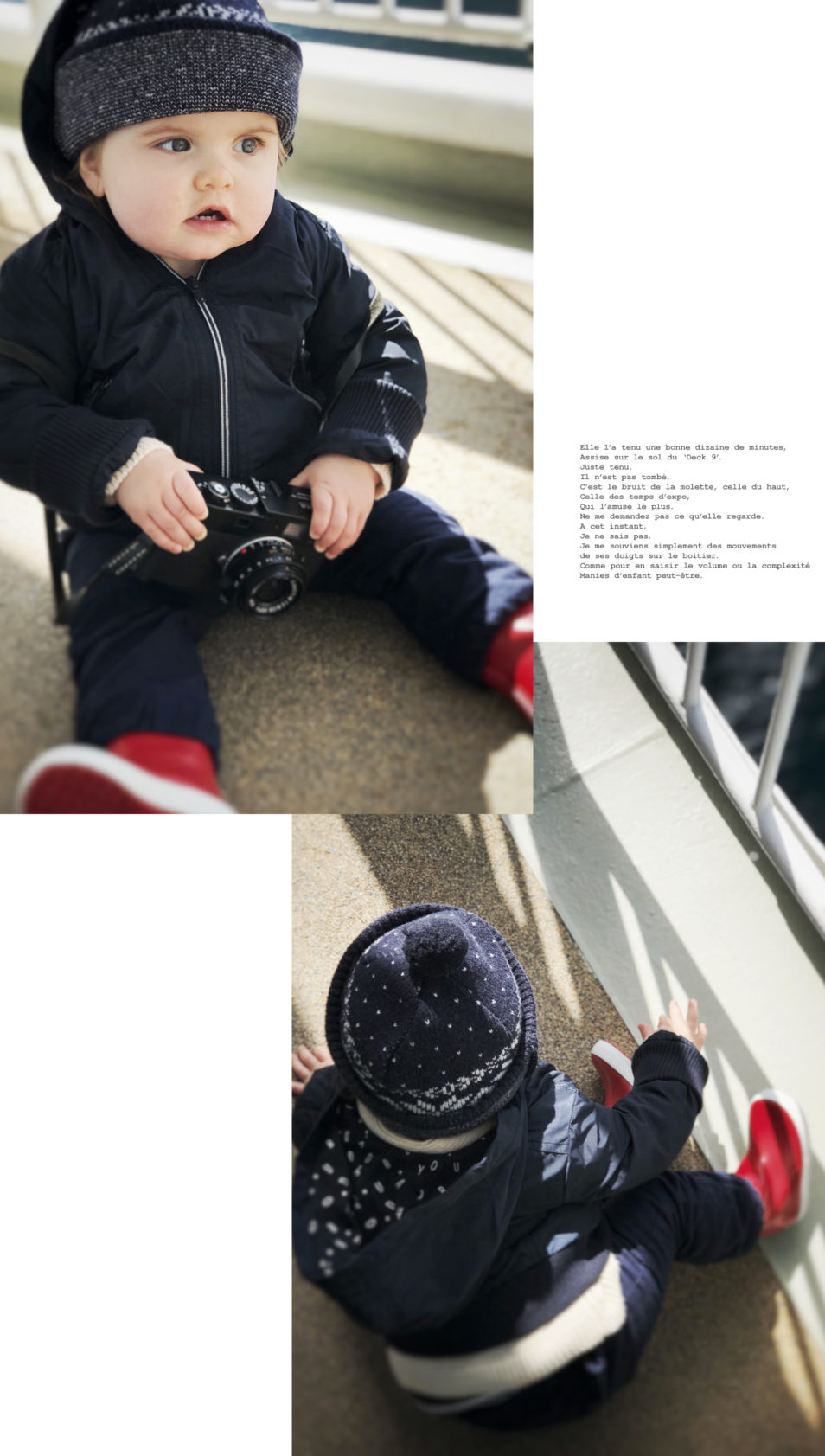 Blog Voyage Norvège Croisière Hurtigruten Voyager seul avec bébé