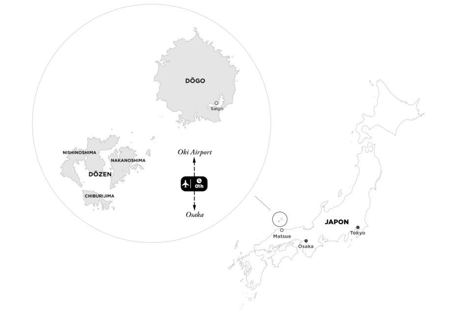 voyage japon hors sentiers battus