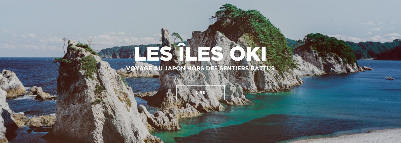 Blog Voyage Japon Hors Sentiers Battus
