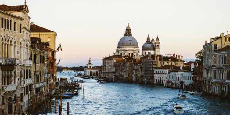 Blog Voyage Venise Visiter City Guide