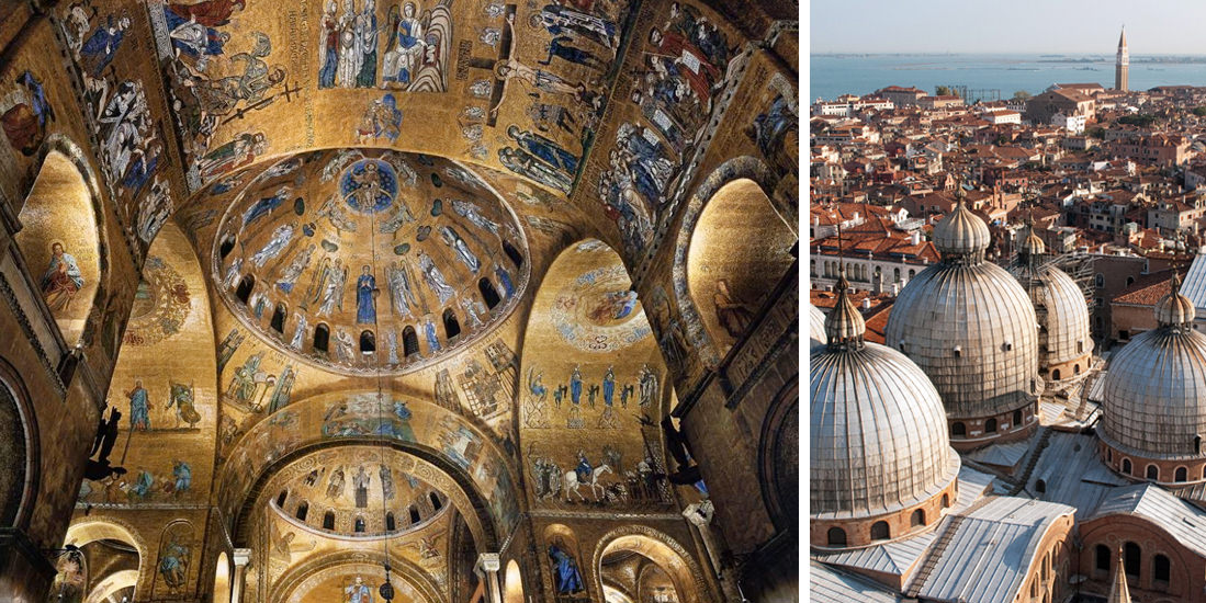 Blog Voyage Venise