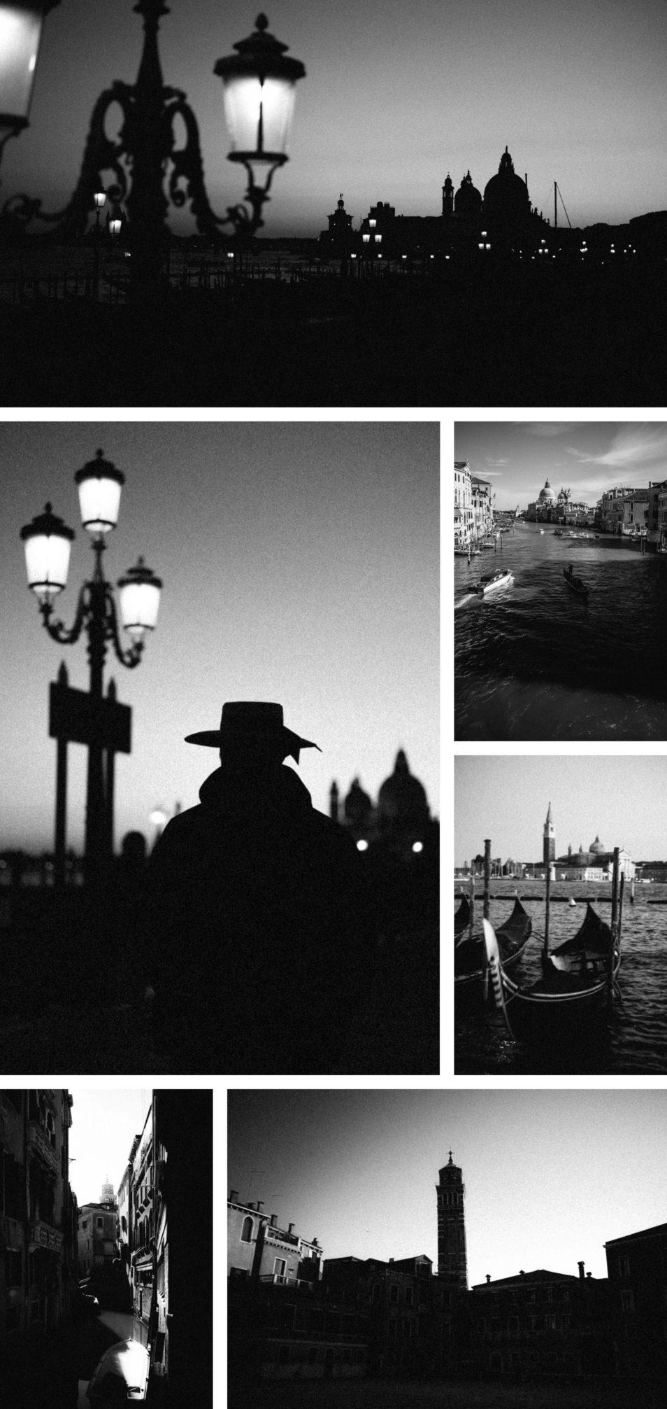 Blog Voyage Visiter Venise