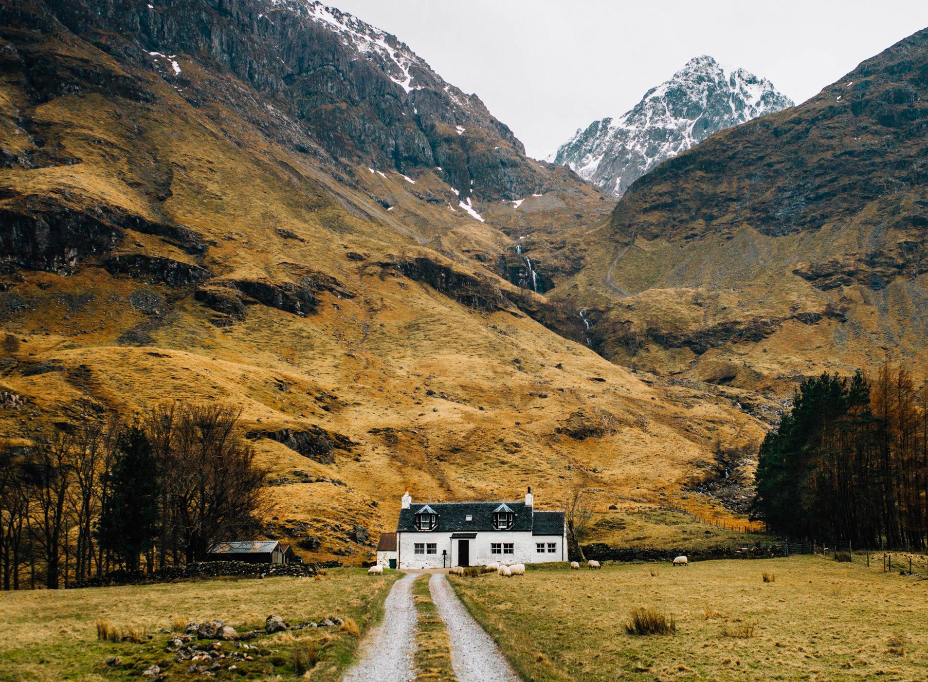 sites de rencontres gratuits Highlands