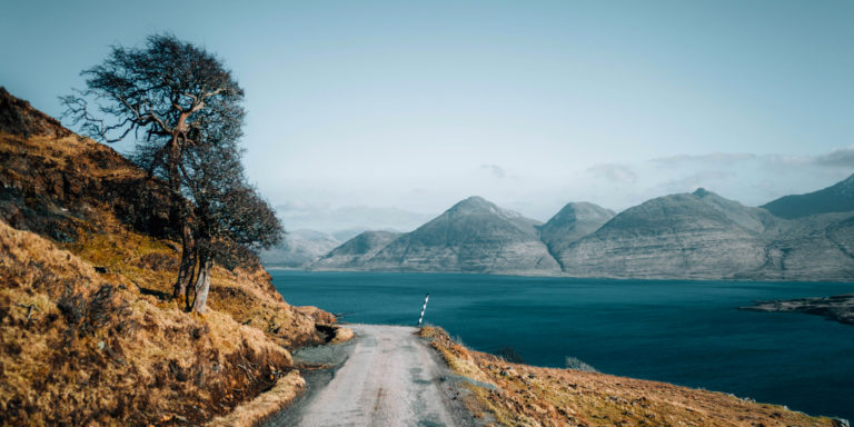 preparer road trip ecosse blog voyage
