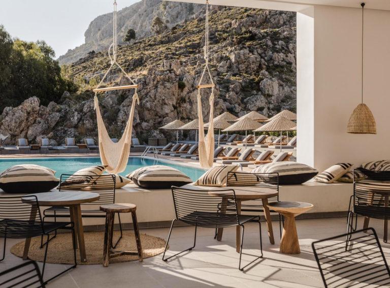 Casa Cook Rhodes Boutique Hotel Grèce